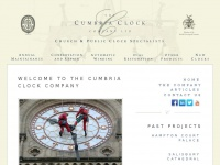 Clockmaker.co.uk