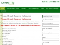 deluxetilecleaning.com.au