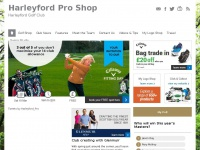 harleyfordgolfshop.co.uk