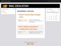 Irmc.education
