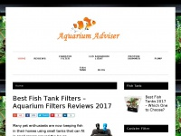 aquariumadviser.com