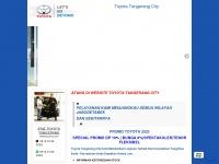 toyotatangerangcity.com