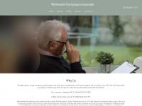whitemarshpsychological.com