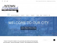 intownconcord.org