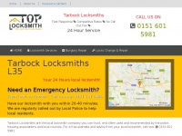 Tarbock.locksmithmerseyside.co.uk