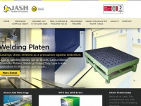 jashmetrology.com