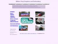 millersvinylgraphics.com