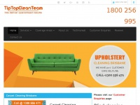 tiptopcleanteam.com.au