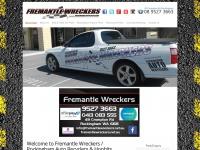 fremantlewreckers.net.au