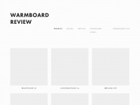 warmboardreview.com