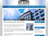 deansdesignservices.co.uk