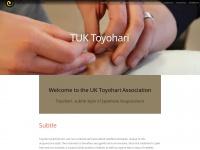 Toyohari.org.uk