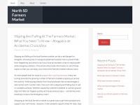 northsdfarmersmarket.com