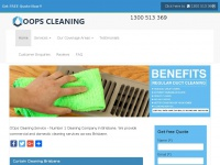 oopscleaning.com.au