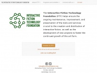 Iftechfoundation.org