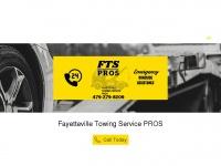 Fayettevilletowing.net