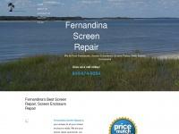 fernandinascreenrepair.com
