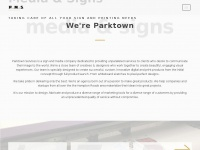 parktownservices.com