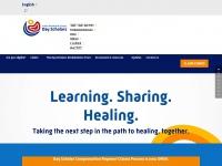 justicefordayscholars.com