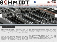 schmidt-synthesizer.com