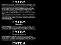 fatea-records.co.uk