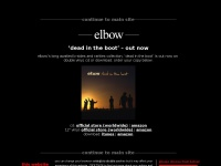 elbow.co.uk