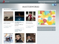 Sony Masterworks New Releases | The Official Sony Masterworks Site