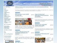 Shabait.com - | Eritrean Ministry of Information, Eritrean News and Facts