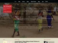 Sudanreeves.org