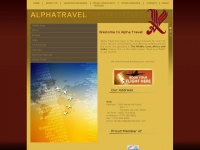 alpha4travel.com