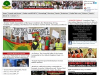 Online Resource on Oromia and the Oromo People