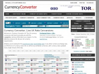 currency-converter.org.uk Thumbnail