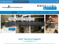 heatingdoctormelbourne.com.au