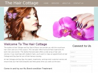 Thehaircottage.net
