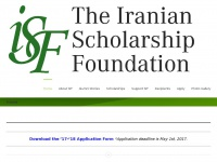 Theisf.org