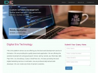 digitaleratechnology.com