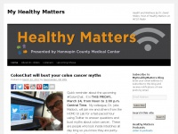 Myhealthymatters.org