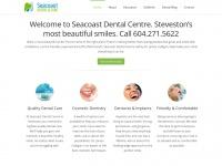 dentistinsteveston.com