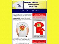 brevardreuniontshirts.com