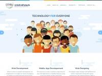 crisilinfotech.com