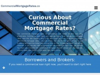 commercialmortgagerates.co