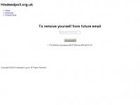 Hmdeedpoll.org.uk
