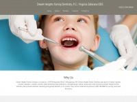 desertheightsfamilydentistry.com