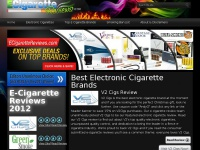 ecigarettereviews.com