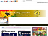 GBC Ghana, Breaking News from Ghana, Business, Sports, Entertainment and Video News