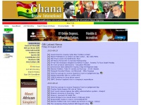 Ghana Review International - A Free News agency for Ghanaian News