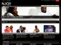 Njoyonline.com - NjoyOnline .COM - You are welcome