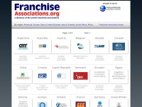 franchiseassociations.org
