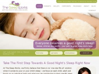 Thesleepworks.co.uk
