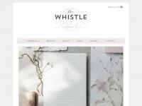 Thewhistlepress.co.uk